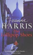 Lollipop Shoes, The - Joanne Harris (ISBN 9780552153454)