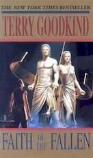 Faith of the fallen - Terry Goodkind (ISBN 9780752843056)