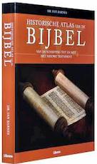 Historische Atlas van de Bijbel - Barnes Ian (ISBN 9789089981905)