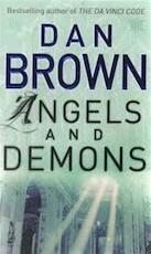 Angels and Demons - Dan Brown (ISBN 9780593055809)