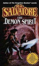 The Demon Spirit - R. A. Salvatore (ISBN 9780345391520)