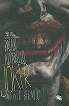 The Joker - Brian Azzarello (ISBN 9781401215811)