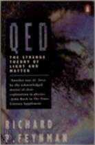 QED - Richard Phillips Feynman (ISBN 9780140125054)