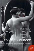 Tropic of Cancer - Henry Miller (ISBN 9780007204465)