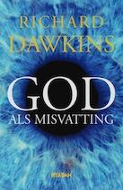 God als misvatting - Richard Dawkins (ISBN 9789046801475)