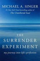 The Surrender Experiment - Michael A. Singer (ISBN 9781473621497)