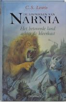 De kronieken van Narnia / Het betoverde land achter de kleerkast - C.S. Lewis (ISBN 9789026610578)