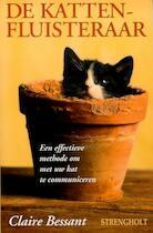 De kattenfluisteraar - Claire Bessant (ISBN 9789058602008)