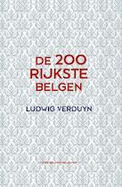 De 200 rijkste Belgen - Ludwig Verduyn (ISBN 9789461310262)