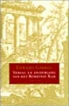Verval en ondergang van het Romeinse Rijk - Edward Gibbon, Paul Syrier (ISBN 9789025423995)