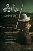 Schaduwkant - Ruth Newman (ISBN 9789021879185)