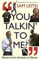 You Talkin' To Me? - Sam Leith (ISBN 9781846683169)