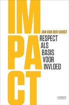 Impact - J. Van Der Vurst (ISBN 9789020985474)