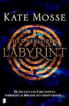 Verloren Labyrint - Kate Mosse (ISBN 9789047503194)