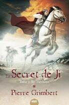 Le Secret de Ji - Pierre Grimbert (ISBN 9782354083502)