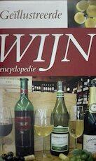 Geïllustreerde Wijn encyclopedie - Christian Callec (ISBN 9039619913)