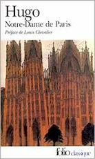 Notre-Dame de Paris - Victor Hugo (ISBN 9782070422524)