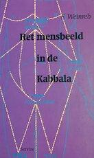 Het mensbeeld in de kabbala - Friedrich Weinreb (ISBN 9789063254339)