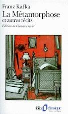 La métamorphose et autres récits - Franz Kafka, Claude David (ISBN 9782070381050)