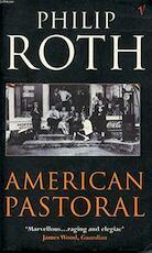 American pastoral - Philip Roth (ISBN 9780099275350)