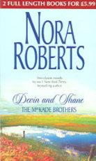 Devin and Shane - Nora Roberts (ISBN 9780263850734)