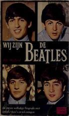 Wij zijn de Beatles - Billy Shepherd