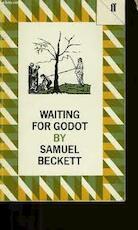 Waiting for Godot - Samuel Beckett (ISBN 9780573040085)