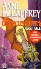 The Chronicles of Pern - Anne McCaffrey (ISBN 9780345368997)