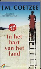 In het hart van het land - John Maxwell Coetzee (ISBN 9789041705938)