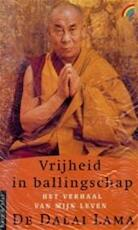Vrijheid in ballingschap - Dalai Lama, Lies van Velsen (ISBN 9789041701664)