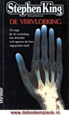 De vervloeking - Stephen King, Thomas Nicolaas (ISBN 9789044923605)