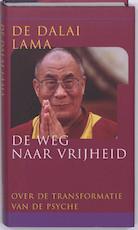 De weg naar vrijheid - Dalai Lama (ISBN 9789041720269)