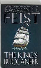 The king's buccaneer - Raymond E. Feist (ISBN 9780586203224)