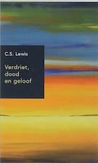 Verdriet, dood en geloof - C.S. Lewis (ISBN 9789051940282)