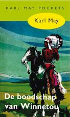 De boodschap van Winnetou - Karl May (ISBN 9789031500130)