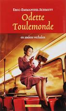 Odette Toulemonde en andere verhalen - Eric - Emmanuel Schmitt (ISBN 9789045000558)