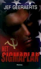 Het Sigmaplan - Jef Geeraerts