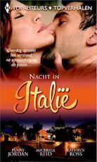 Nacht in Italië - Penny Jordan (ISBN 9789461997999)