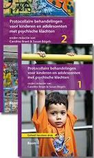 Protocollaire behandelingen voor kinderen en adolescenten met psychische klachten 1 en 2 - Caroline Braet, Susan Bögels (ISBN 9789089534576)