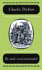De oude rariteitenwinkel / deel 1 - Charles Dickens (ISBN 9789000330850)
