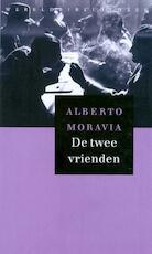 De twee vrienden - Alberto Moravia (ISBN 9789028422919)