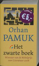 Het zwarte boek - O. Pamuk (ISBN 9789041705990)