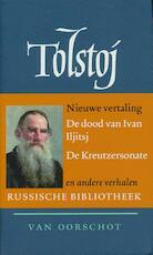 VW 2 - Leo Tolstoj (ISBN 9789028261136)