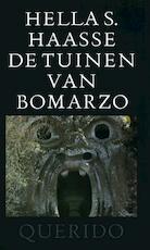 De tuinen van Bomarzo - Hella Haasse (ISBN 9789021467252)