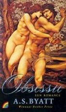 Obsessie - Antonia Susan Byatt, Gerda Baardman (ISBN 9789067661751)