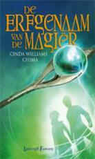 De Erfgenaam van de Magiër - Cinda Williams Chima (ISBN 9789024583133)