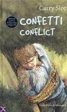 Confetti conflict - C. Slee