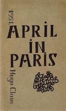 April in Paris - 1951 - Hugo Claus