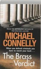 The Brass Verdict - Michael Connelly (ISBN 9781409102281)