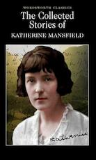 The Collected Short Stories of Katherine Mansfield - Katherine Mansfield (ISBN 9781840222654)